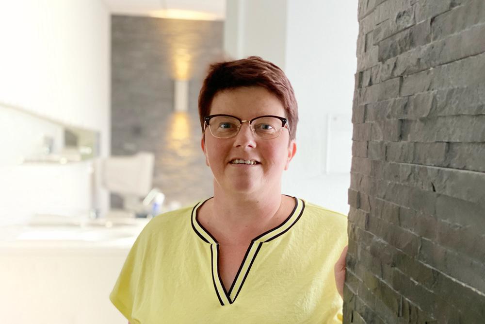 Hausarzt Selsingen - Venjakob - Portrait von Birgit Hinck