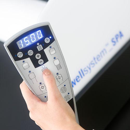 Hausarzt Selsingen - Venjakob - moderne Technik in unserer Praxis