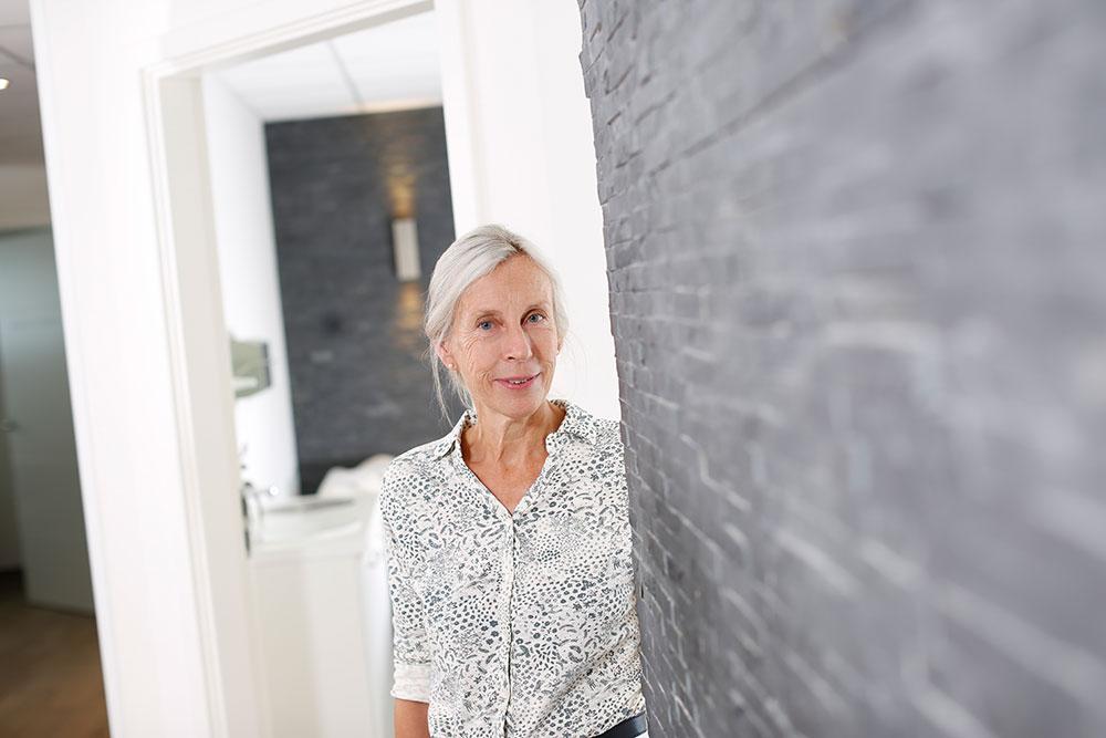Hausarzt Selsingen - Venjakob - Portrait von Birgit Linnemann